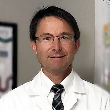 Dr. Bill Beyers