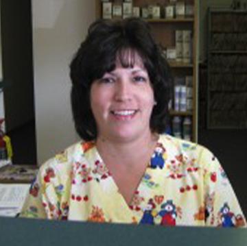 Connie Allen