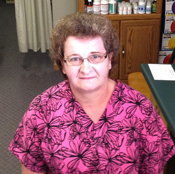Patsy Hebert
